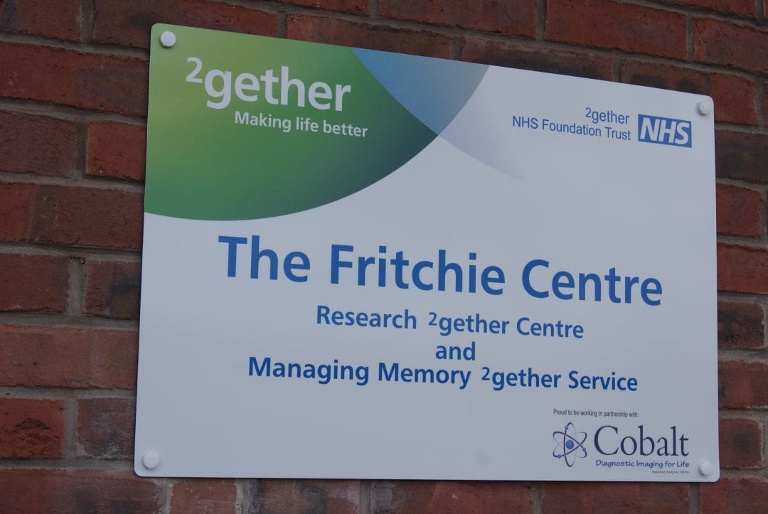 The Fritchie Centre