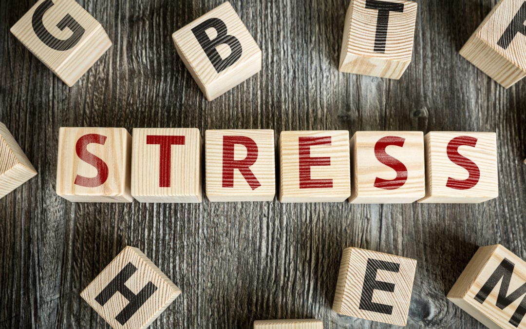 Stress: Are we coping?