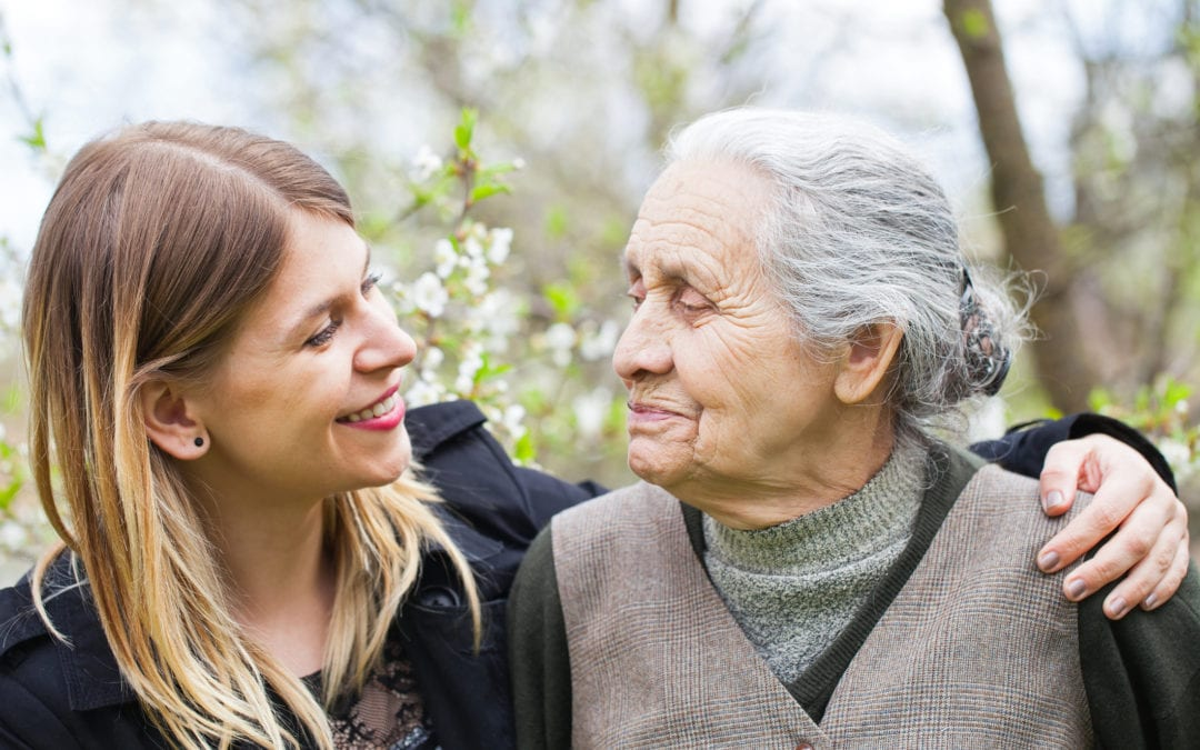 Group sessions for those with dementia, their family and friends