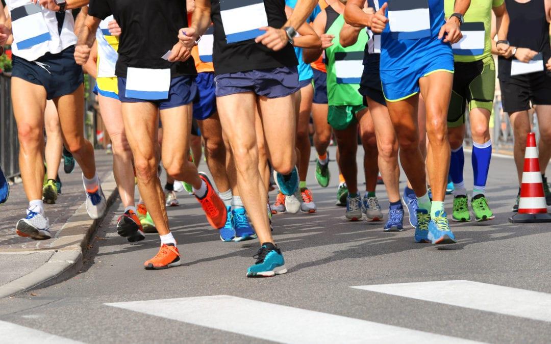 Run the 2019 London Marathonfor 2gether's Charity!