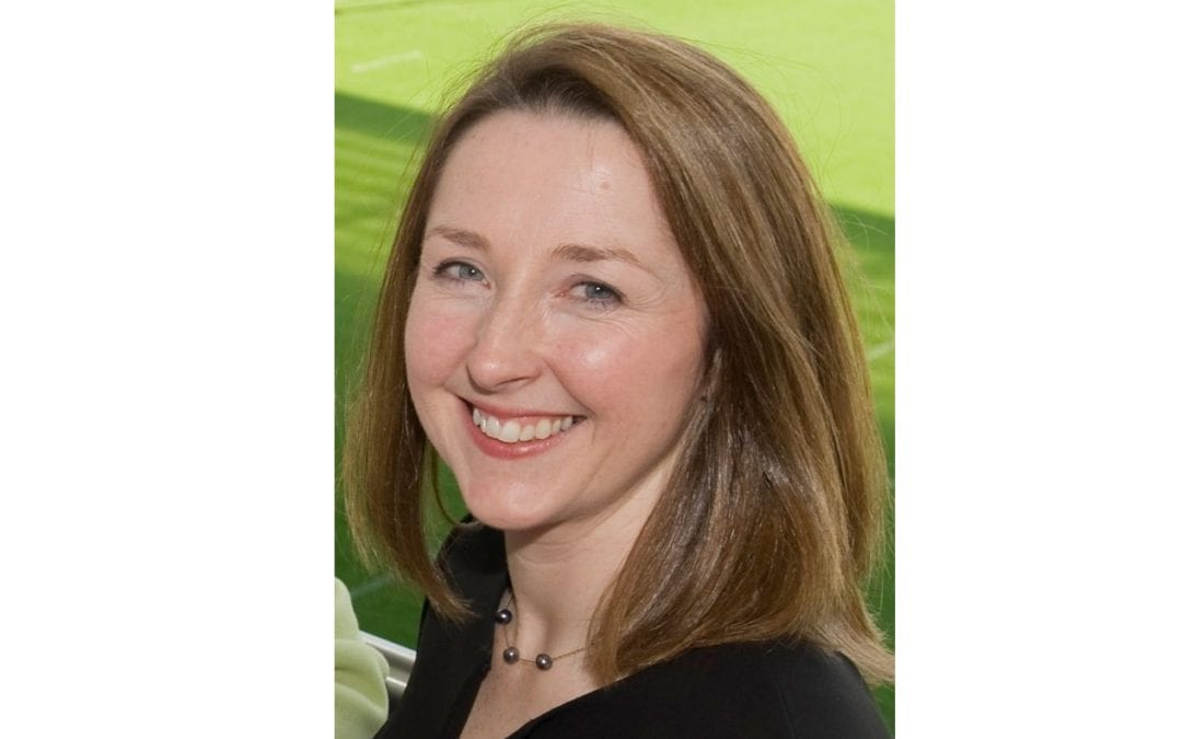 Jane Melton appointed as Interim Professional Lead for AHPs for One Gloucestershire