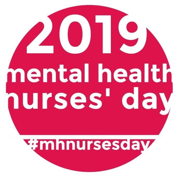 Mental Health Nurses Day – Steve's story