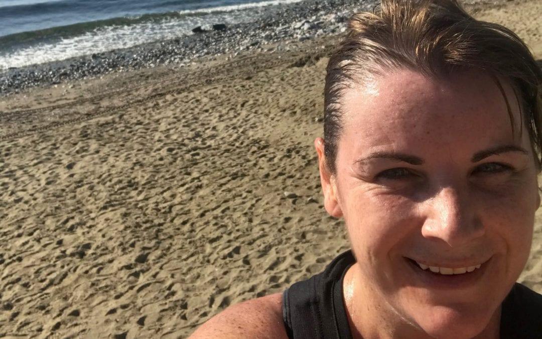 Michelle to run London Marathon for Trust
