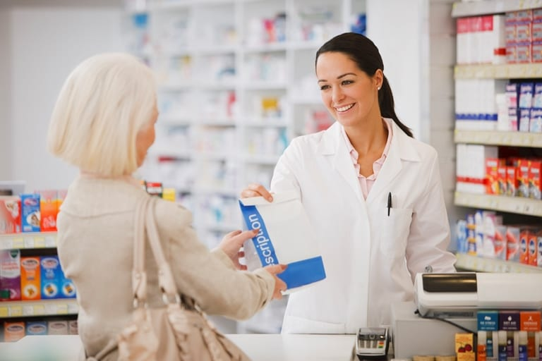 Pharmacy Opening Hours for Bank Holiday