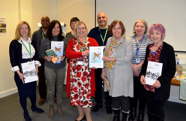 Recovery College Launches Digital Manuals