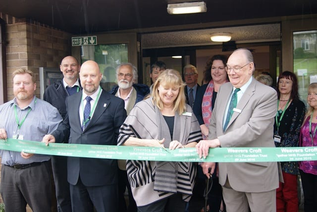 Official Opening of Stroud Hub