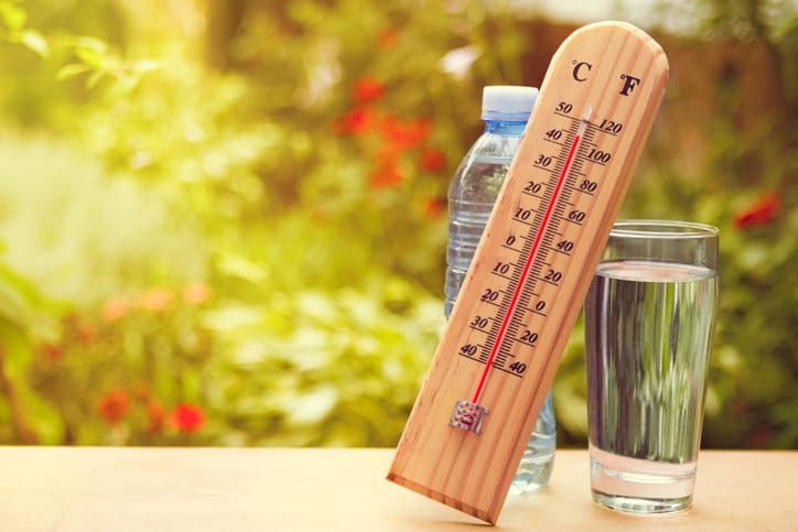 Our top tips for staying cool this summer