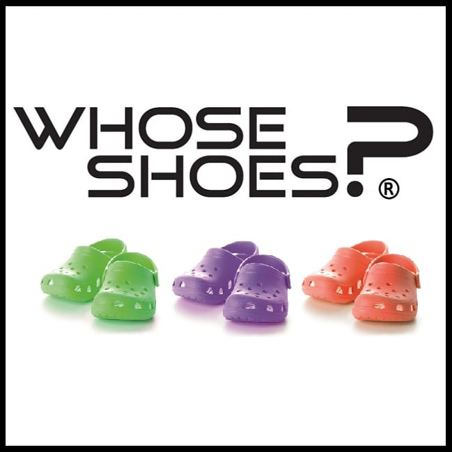 Whose Shoes? Give your feedback on perinatal mental health care