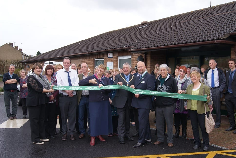 New Health Facility for the Forest of Dean