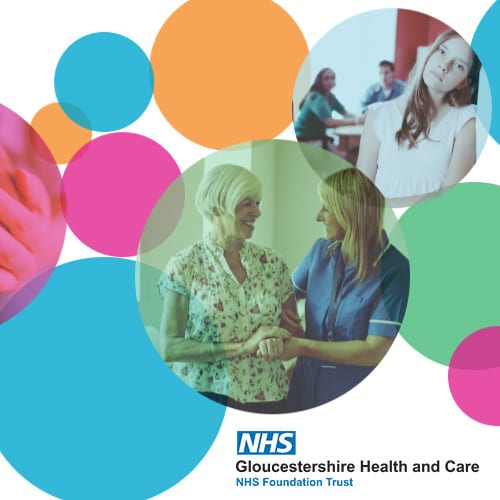 Improving on-line health information in Gloucestershire