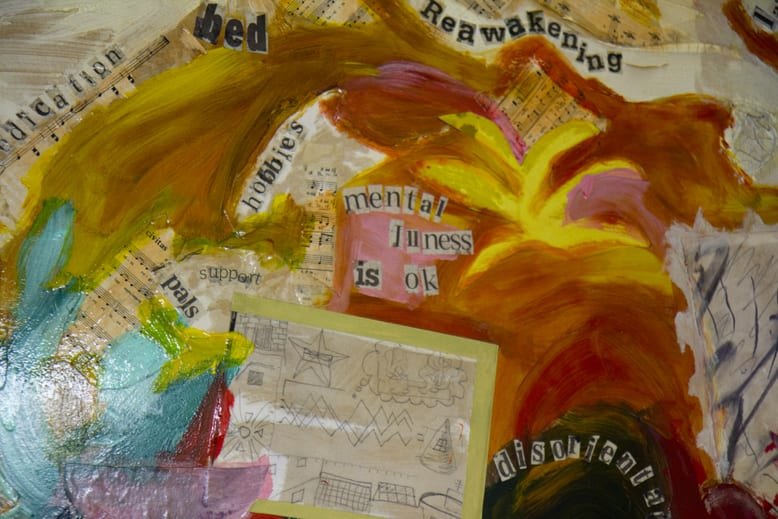 What is Art Therapy/Art Psychotherapy?